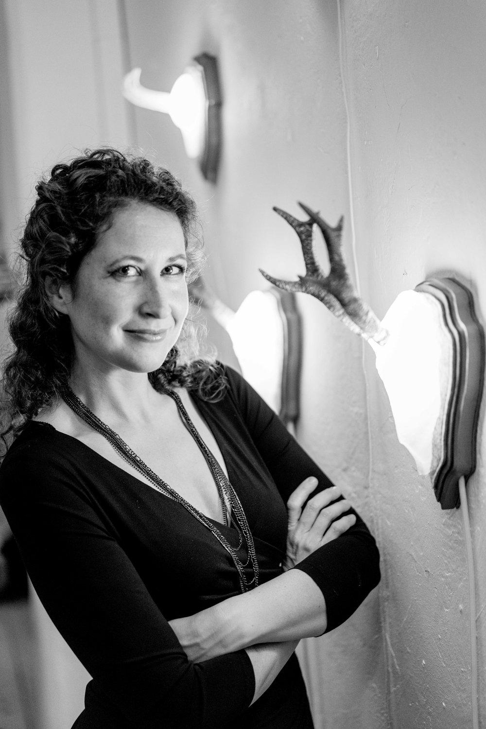 Erin Snell, Waldraum Designs