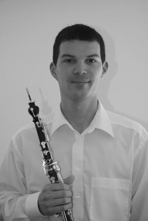 Gernot Jöbstl, Oboe
