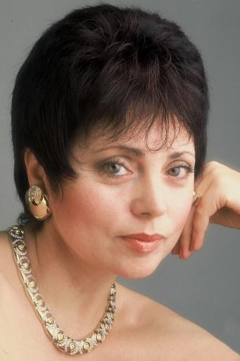 Sylvia Greenberg, Soprano