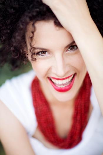Christina Sidak, Mezzo-soprano