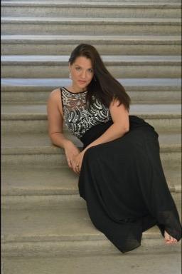 Irena Weber, Mezzo-soprano