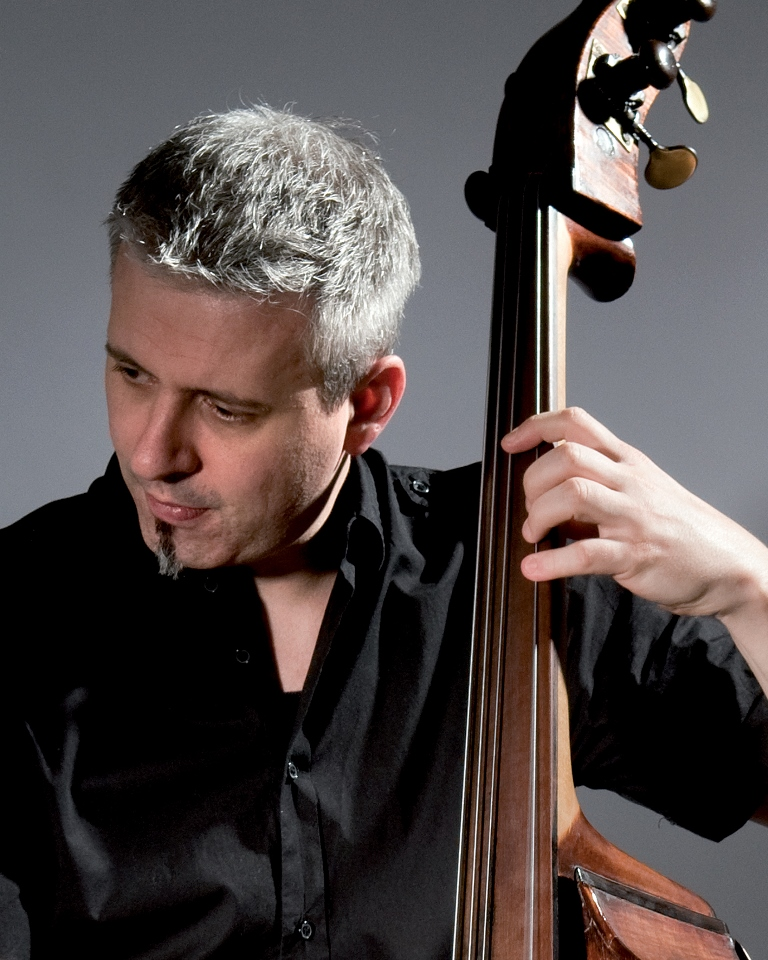 Andy Mayerl, Double Bass