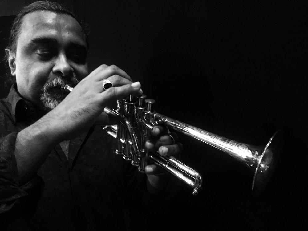 Aneel Soomary, Trumpet