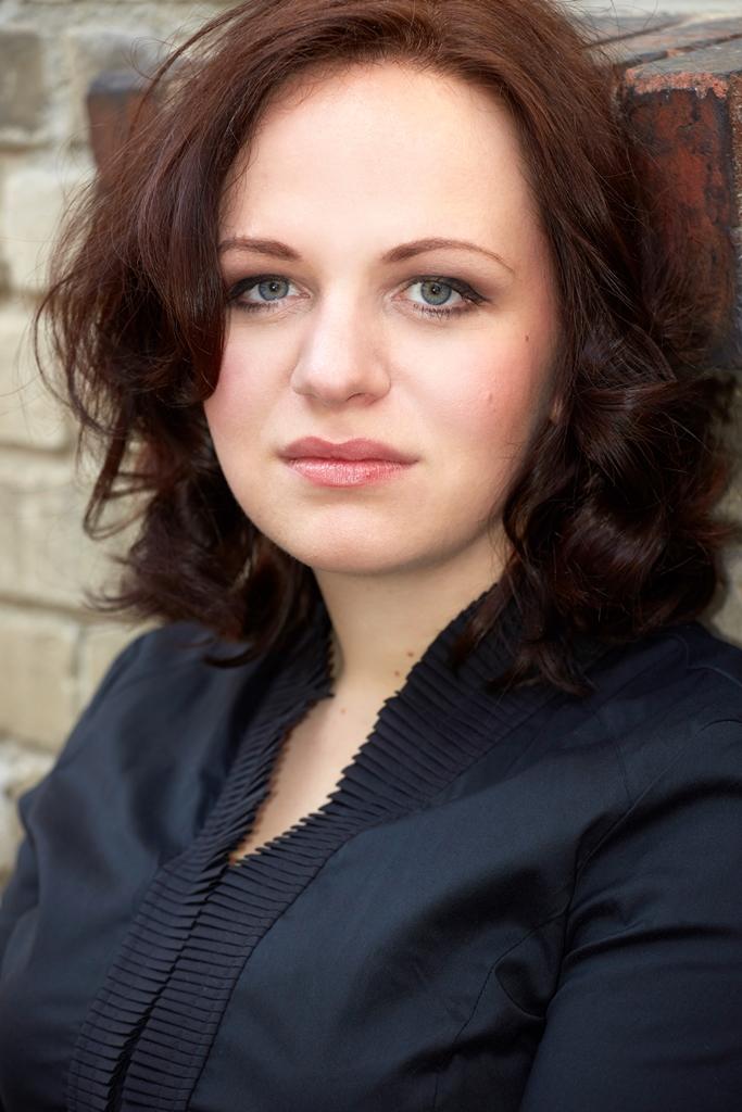Katrin Koch, Mezzo-soprano