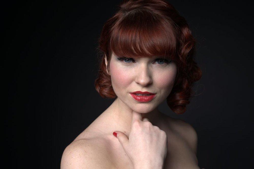 Laura Murphy, Mezzo-soprano