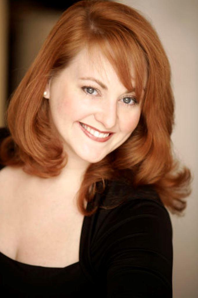 Rebecca Greenstein, Soprano