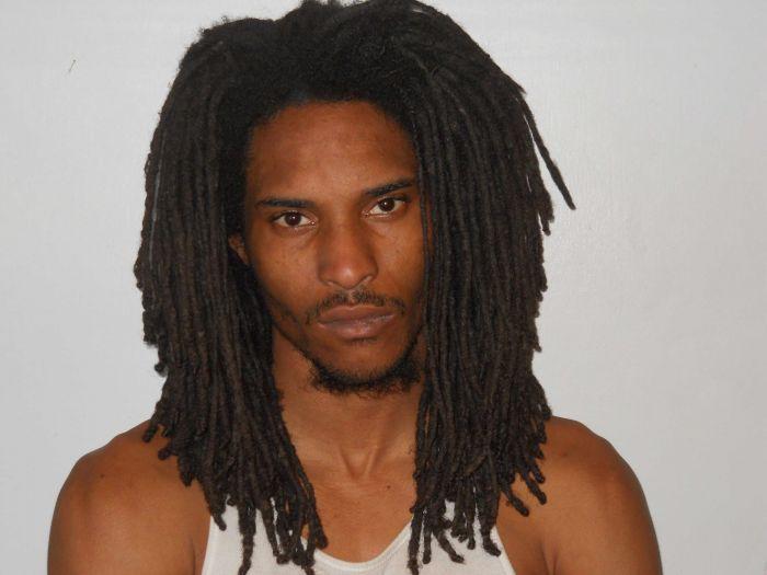 Kendrick McCollum (Source: Biloxi Police Department)