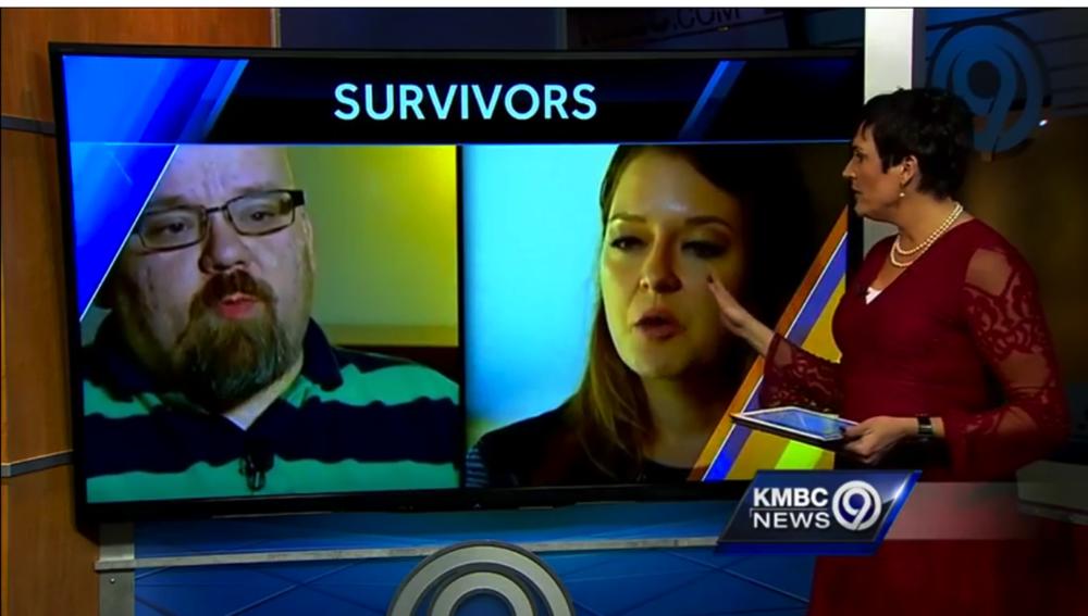 Kc newscaster sex story