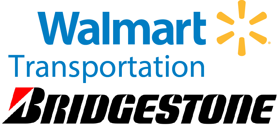 Thank you Bridgestone for donating the booth space and design! Thank you Walmart for hauling the Freedom Drivers Project to and from MATS.