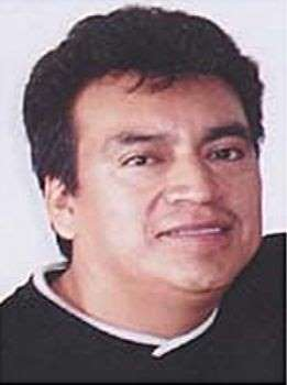 """© COURTESY PHOTO, FBIGerardo """"El Gallo"""" Salazar is seen in an undated courtesy photo provided by the FBI. He was considered by authorities in Houston to have been the region's most wanted human trafficker."""