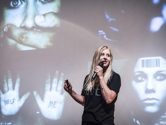 (Photo: Jordan Kartholl/The Star Press)