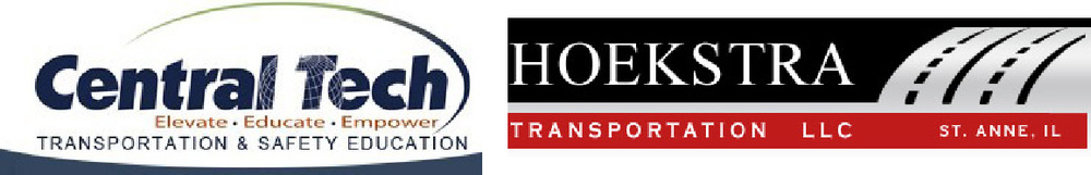 Thank you, Central Tech and Hoekstra Transportation for hauling the Freedom Drivers Project.