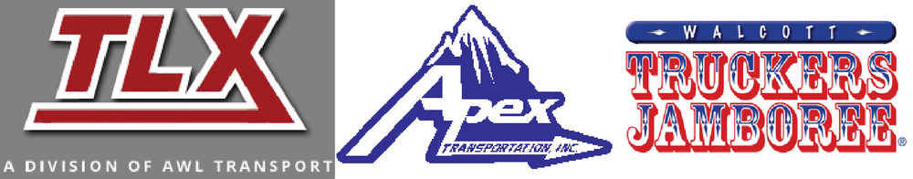 Thank you Apex and AWL Transportation for hauling the Freedom Drivers Project!  Thank you Iowa 80 Group for hosting us at the Jamboree!