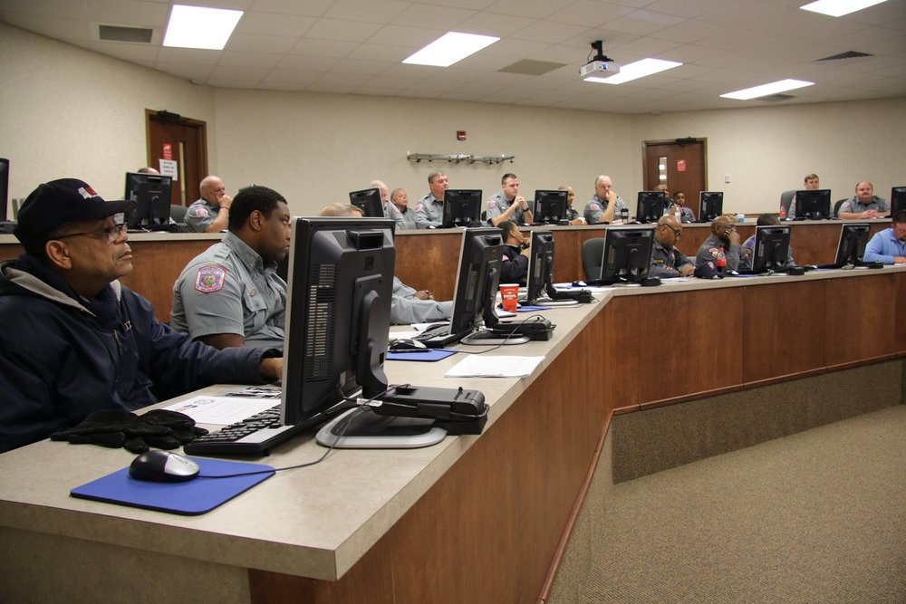 As a result of TAT training for law enforcement in Mississippi, officers will be passing along what they learned to trucking and travel plaza representatives throughout the state.