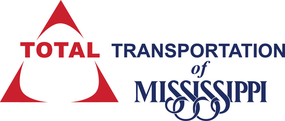 Thank you Total Transportation of MS for hauling the Freedom Drivers Project to and from this event!