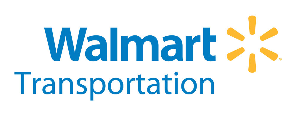 Thank you, Walmart Transportation for hauling the Freedom Drivers Project to and from the competition.