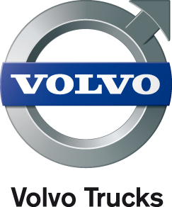 Thank you, Volvo for hauling the Freedom Drivers Project!