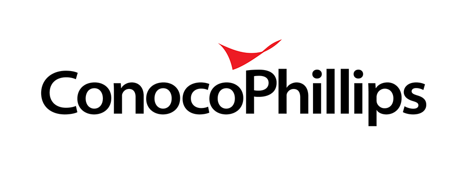 Thank you ConocoPhillips for sponsoring this Coalition Build!