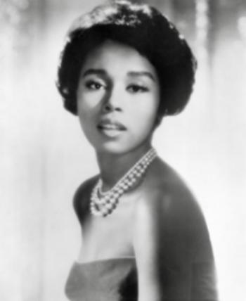 Diahann Carroll, 1961
