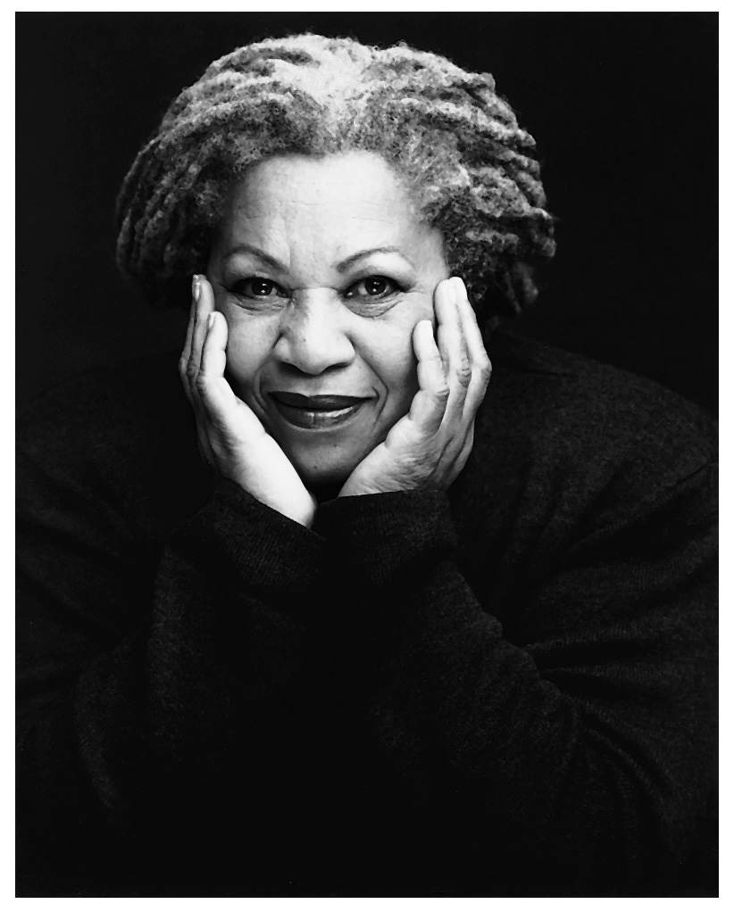 Chloe Anthony (Toni) Morrison