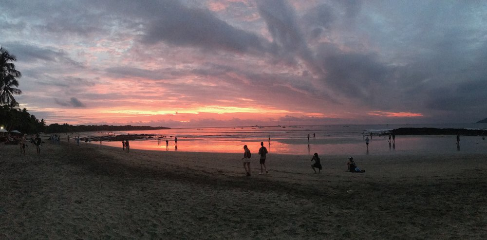 Tamarindo Playa, Costa Rica