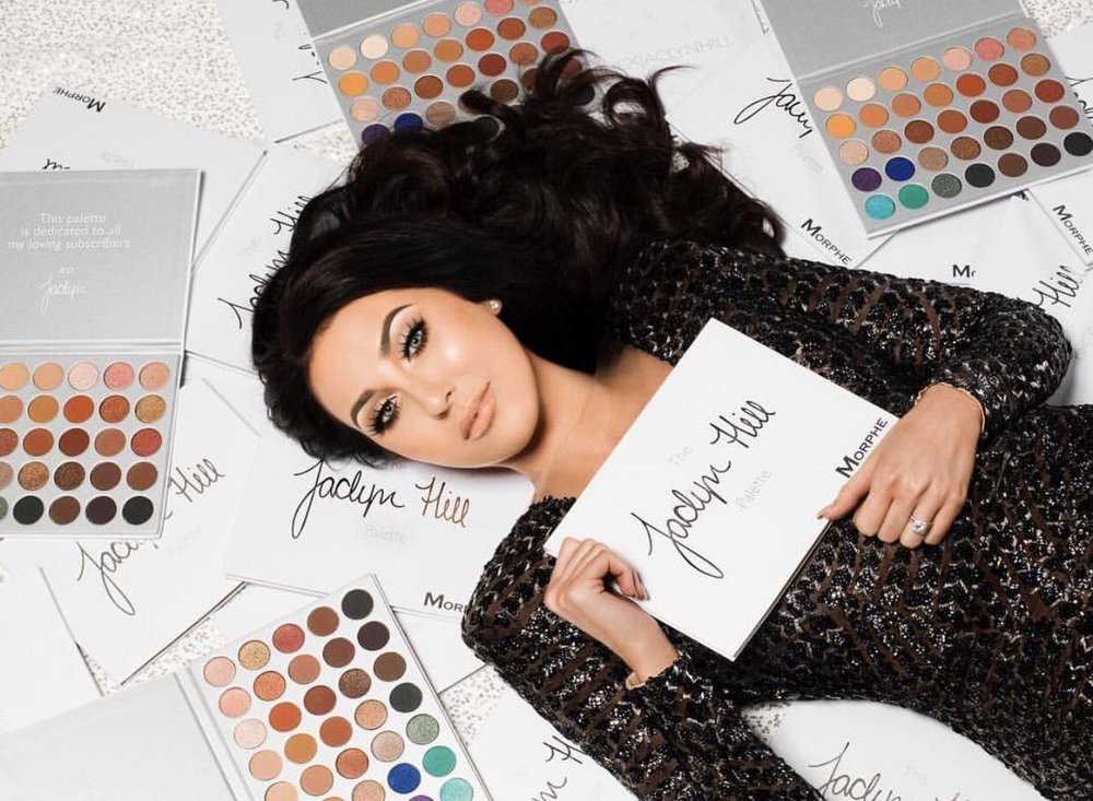 Photo: Twitter Jaclyn Hill