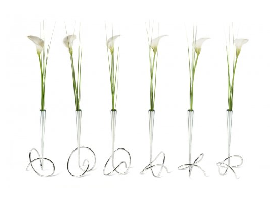 Flower Loop X 6