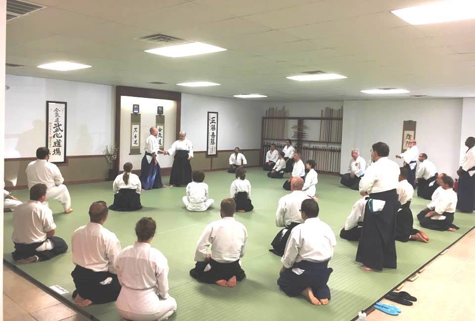 Martial Arts training school Nashville TN
