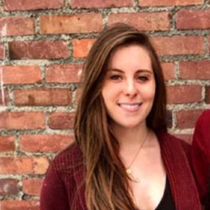 Panhellenic Affairs Vice President | Sonya Fowler