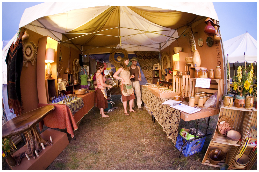 We are commonly vending our goods at festivals, craft shows & farmer's markets across Michigan.