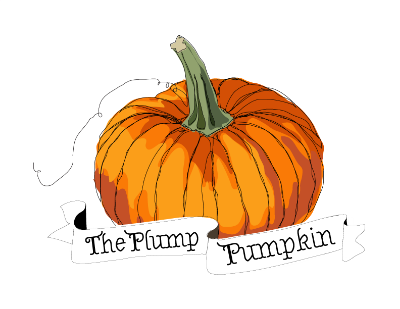 The Plump Pumpkin