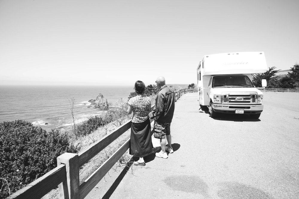 Highway One Tourism