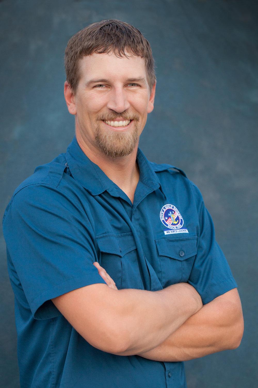 Luke Brucks, Maintenance
