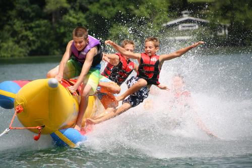 Boys' Camp 2 - June 22-29, 2019 - Boys' Camp 2 provides youth in grades 6-11 with exciting activities and new adventures year after year. Through a mix of healthy competition, structured activities and free-time activities, campers grow mentally, physically, socially, and religiously.