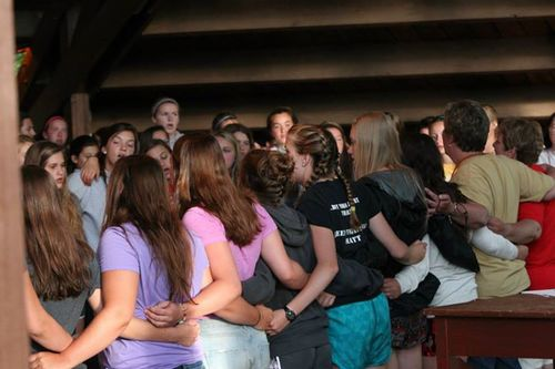 Girls' Camp 1 - June 23-30, 2018 - Girls' Camp 1 provides youth in grades 5-11 with exciting activities and new adventures year after year. Through a mix of healthy competition, structured activities and free-time activities, campers grow mentally, physically, socially, and religiously.
