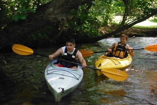 Boys' Camp 4 - July 27-Aug 3, 2019 - Boys' Camp 4 provides youth in grades 6-11 with exciting activities and new adventures year after year. Through a mix of healthy competition, structured activities and free-time activities, campers grow mentally, physically, socially, and religiously.