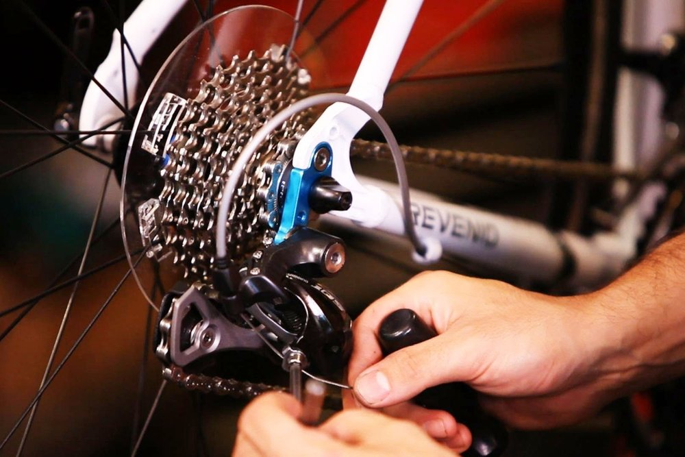 BikeBrigade Tool School - Learn the basics on how to repair your bike.Bring your own bike.Dates & Locations: Monday, June 18; Tuesday, June 19; Wednesday, June 20; Monday, June 25; Tuesday, June 26; Wednesday, June 27 at the Brigade Building AND Thursdays, June 21 & 28 at Cranked Bike Studio (407 S Green Bay Rd, Neenah)Time: 10am-11:30amAges:  11-17Cost: $10 per participantMax # of Participants: 8