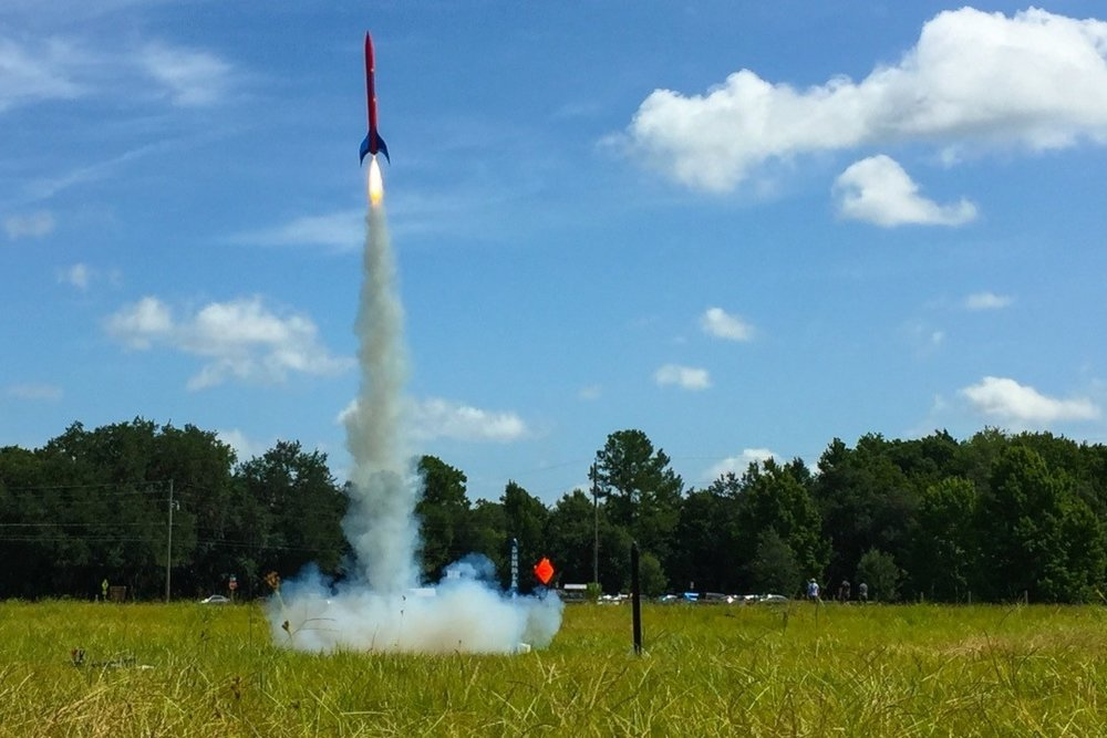 Model Rocket Building & Launch - Learn how to build a model rocket and launch it. Part of The Brigade's STEAM programming.Dates & Locations: Tuesday, July 17 at Brigade AND Tuesday, July 24 at Arrowhead Park in NeenahTime: 1-5pmAges:  11-17Cost: $10 per participantMax # of Participants: 12