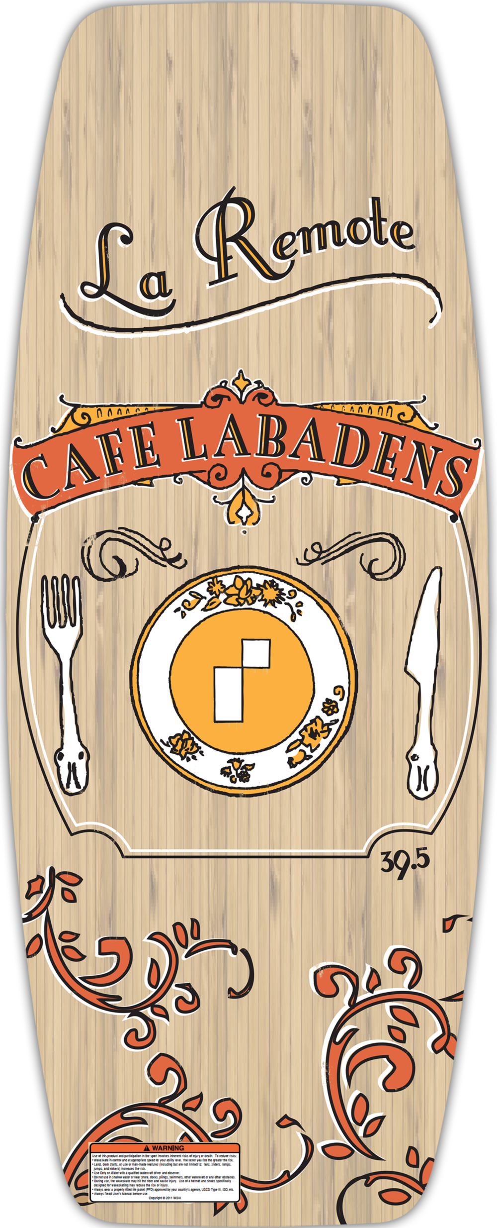 View Cafe Labadens