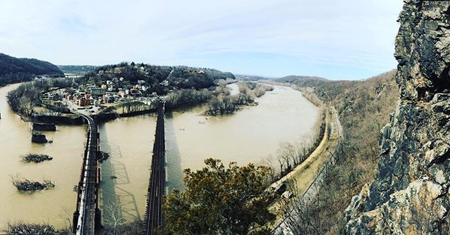 Muddy waters | 67°