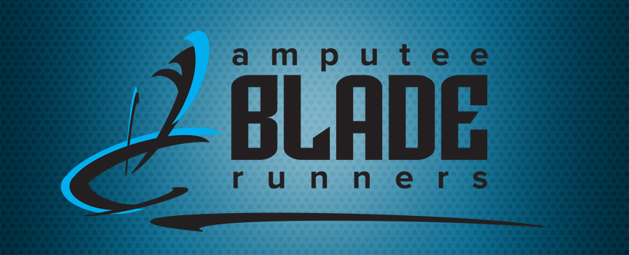 Photo courtesy of Amputee Blade runners