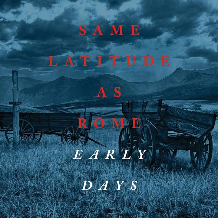 EARLY DAYS - 2015 ReleaseTracks:Early DaysSong for David ThompsonSong for Louis RielThe Wild McLean BoysThe Assassination of Thomas D'Arcy McGeeThe Ghost of Bullock's TavernCypress Hill MassacreThe Great Rendezvous PolkaUnion ManBetter Days Will ComeRobbin' Trains ( The Saga of Bill Miner)
