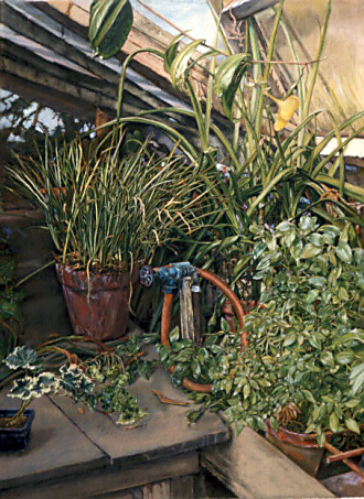 Loggie's Greenhouse