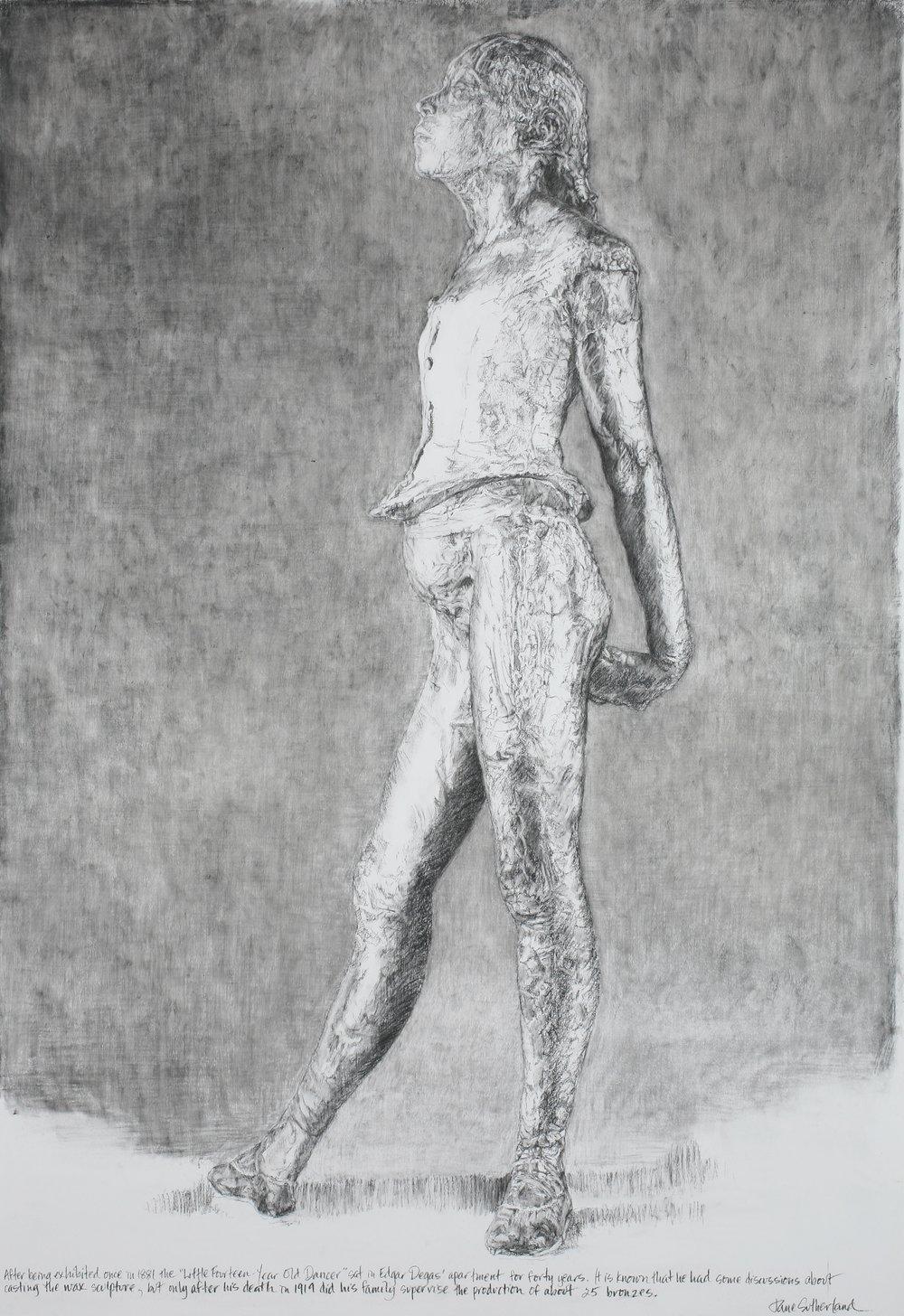 Nude Profile