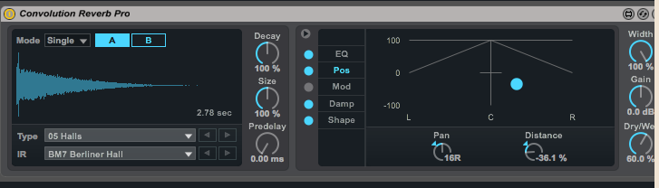 max for live reverb ableton 9