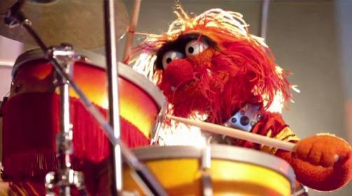 animal drums ableton afrodjmac