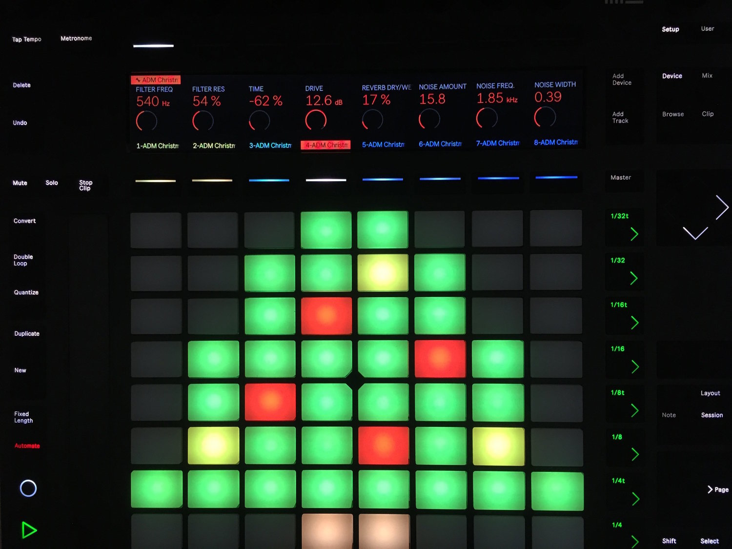 Need Sounds for Christmas? 6 Free Ableton Live Packs — Brian Funk