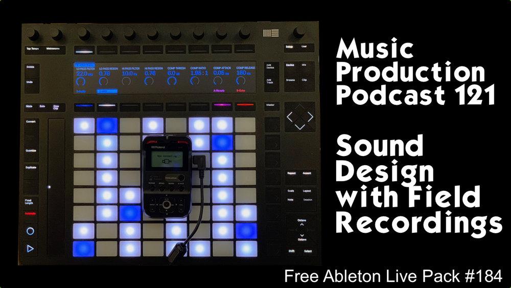 Free Ableton Live Packs — Brian Funk