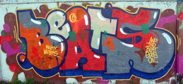 Flickr: duncan c