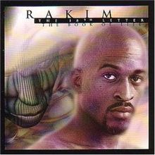 "November 4, 1997 Rakim dropped ""The 18th Letter"""